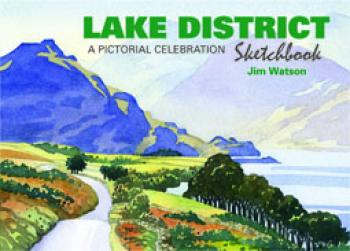 Lake District Sketchbook cover 72dpi